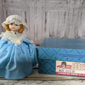 Madame Alexander United States 559 doll